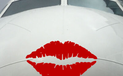 A KISS-KISS for you today!